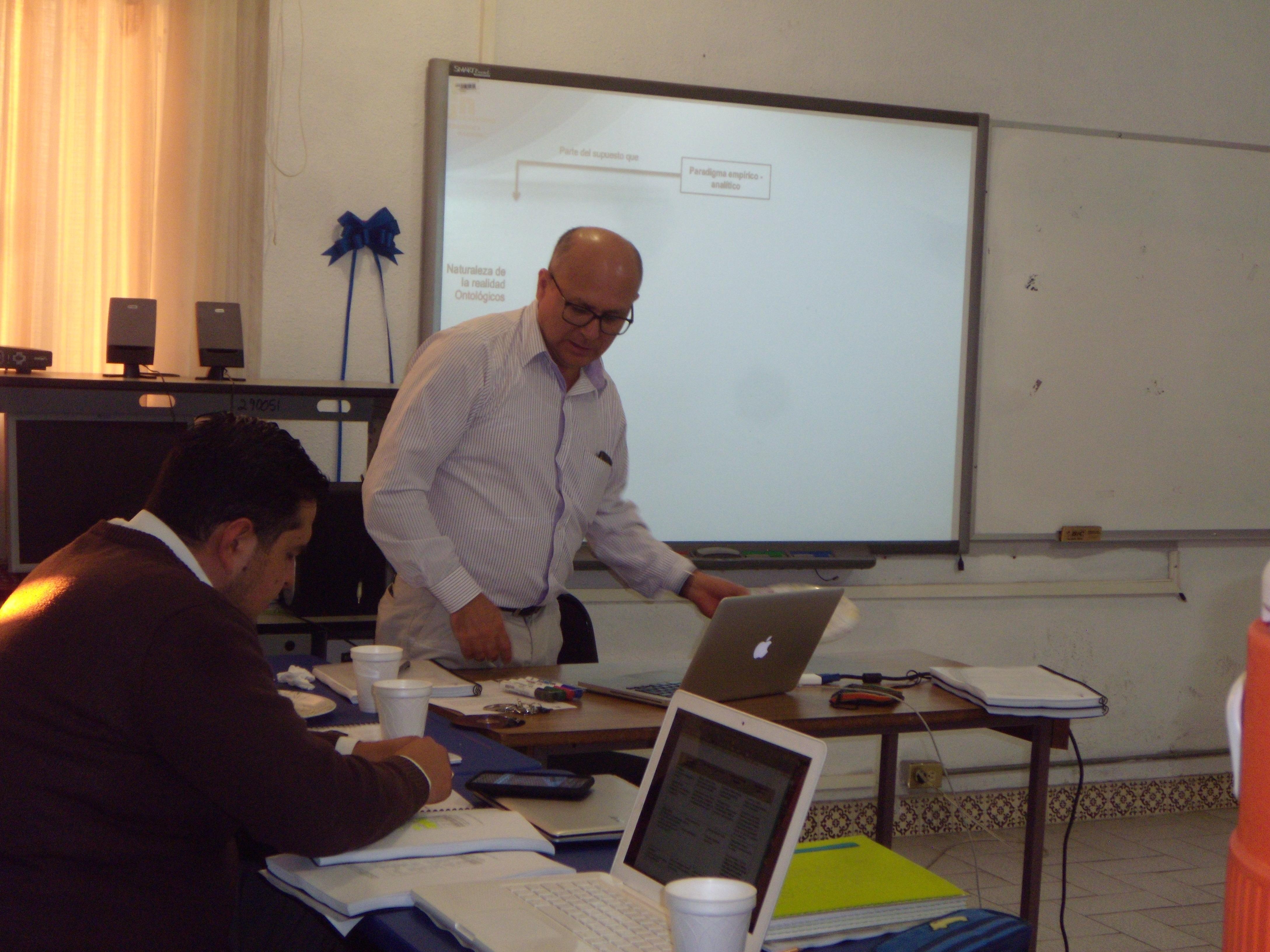 Course Image Práctica docente y reforma integral de la educación básica II